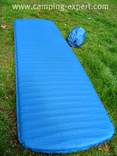(including the Therma rest c&ing mattress ) & 11 Fantastic Camping Bed Ideas