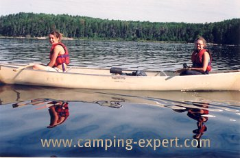 Clothing And All Things Personal For Your Canoe Camping Checklist